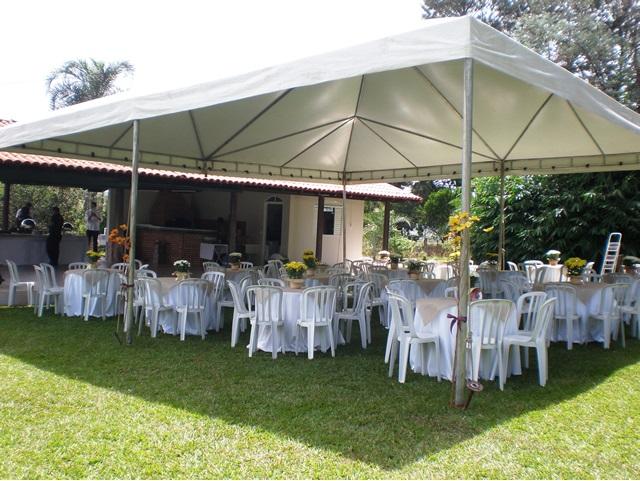 Tent Rentals Manitoba